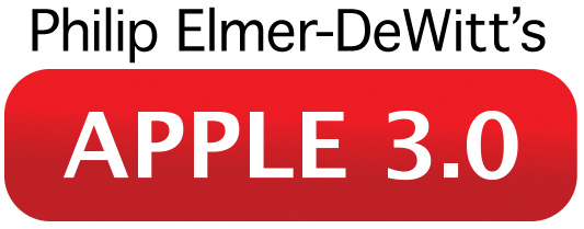 Philip Elmer‑DeWitt | Apple 3 0